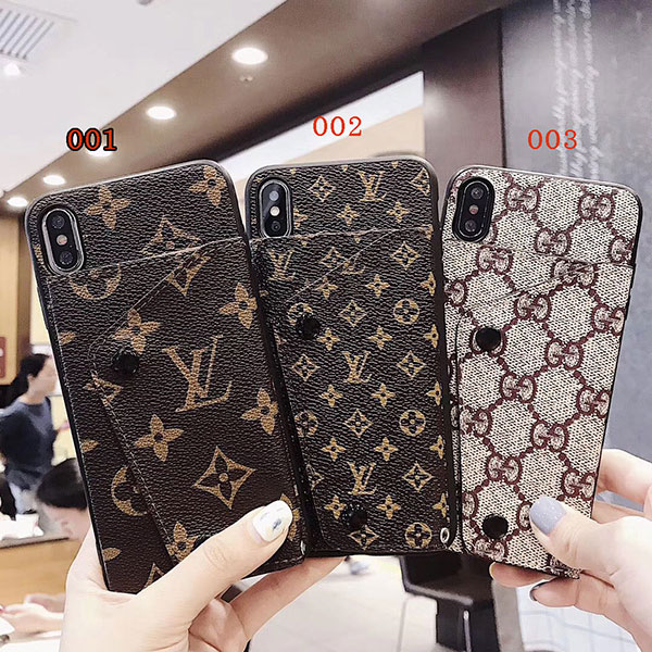 LV iPhone xrケース